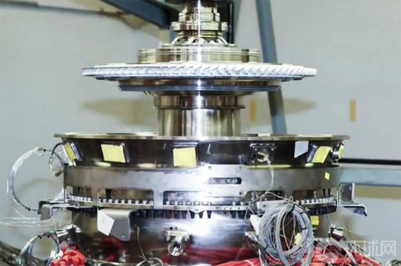 高清:美国第六代战机发动机将于2013年开始进行测试