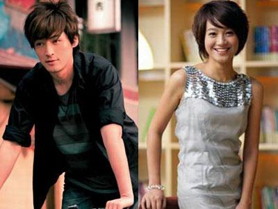 李宇恩安允才全见图-据知情人士透露,2012年年初,在主持人李艾的撮合下,胡歌和朱丹曾