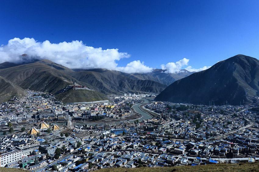 1级强烈地震的青海省玉树藏族自治州玉树县于近日撤县设市,成为中国最
