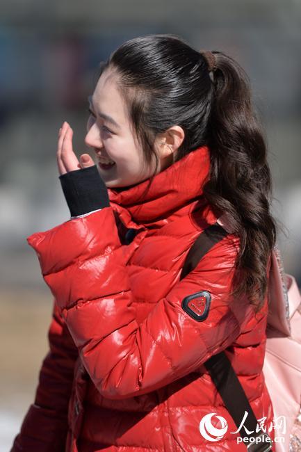 帅哥 翁奇羽/【转载】 2014艺考美女迷人眼