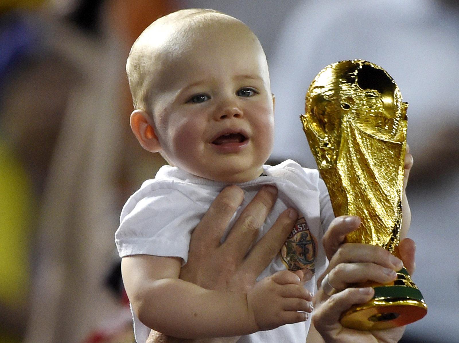《最高清--世界杯特刊》