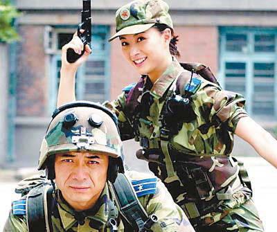八一建军节致敬最可爱的人 盘点十大经典军旅剧【7】