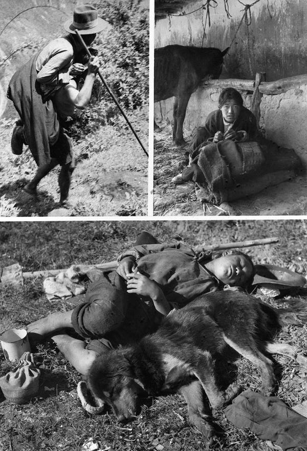 珍贵历史档案见证:西藏封建农奴制是人类发展史上最黑暗的一页【5】