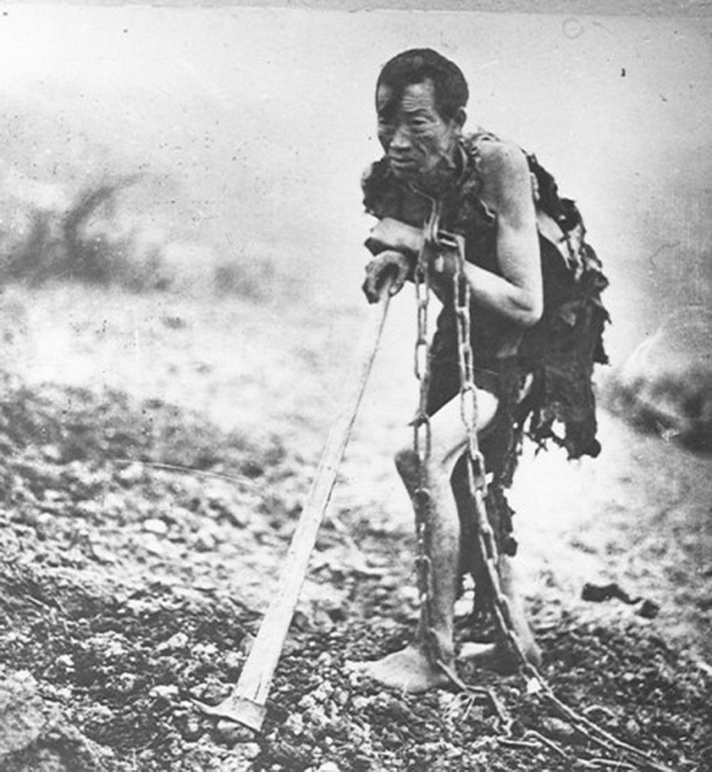 珍贵历史档案见证:西藏封建农奴制是人类发展史上最黑暗的一页【8】