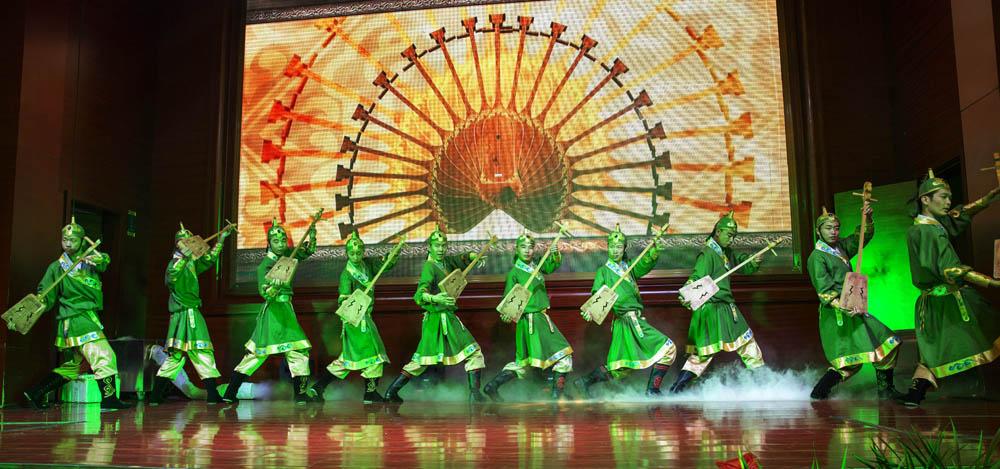 巴林左旗国际摄影季联欢活动暨 巴林左旗影像使者 聘任仪式举行图片