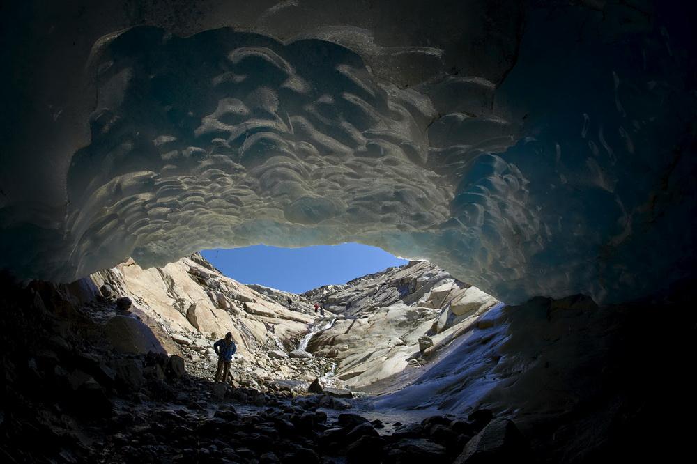 图片故事:消逝的冰川【2】
