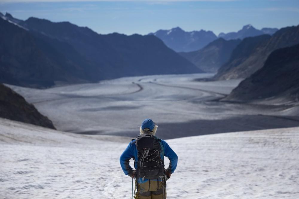 图片故事:消逝的冰川【4】