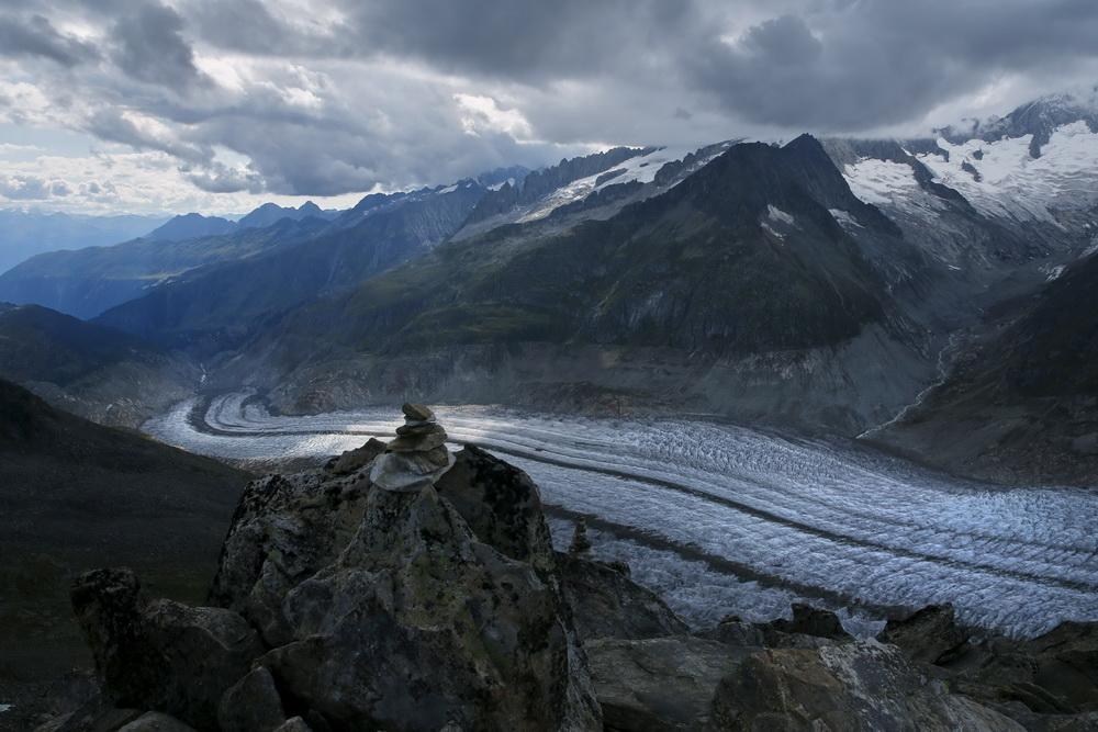 图片故事:消逝的冰川【13】