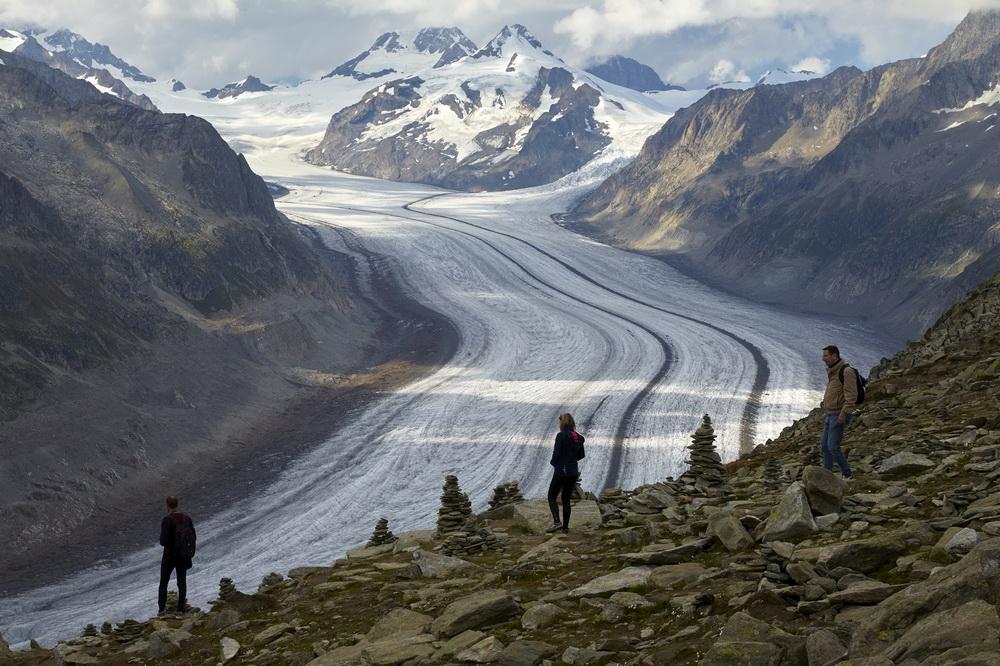 图片故事:消逝的冰川【6】