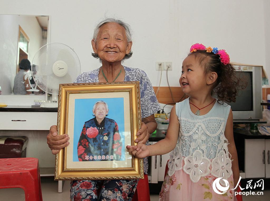韩磊梦中的母亲简谱