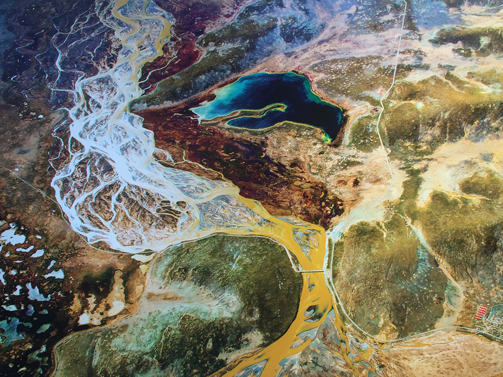中华水塔·三江源国家公园生态保护成果摄影艺术展在京开幕