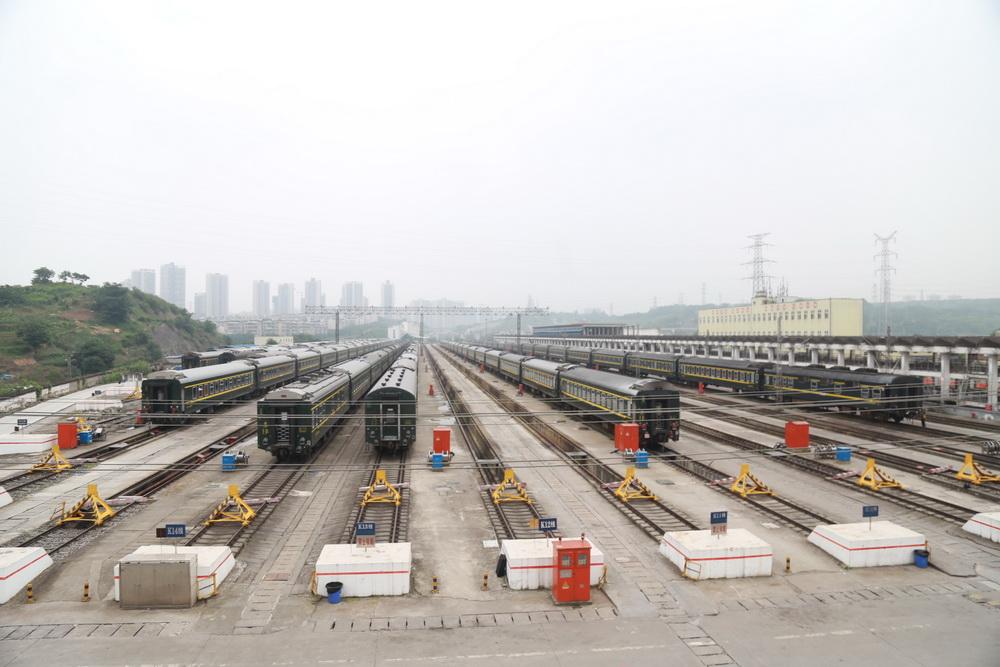 2017年06月23日,从7月1日零时起,全国铁路实施新的列车运行图
