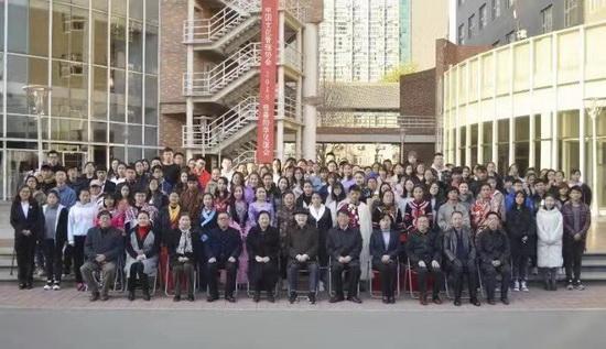 聚焦教育,扶贫扶智中国文化管理协会2018年慈善助学见面会圆满举行