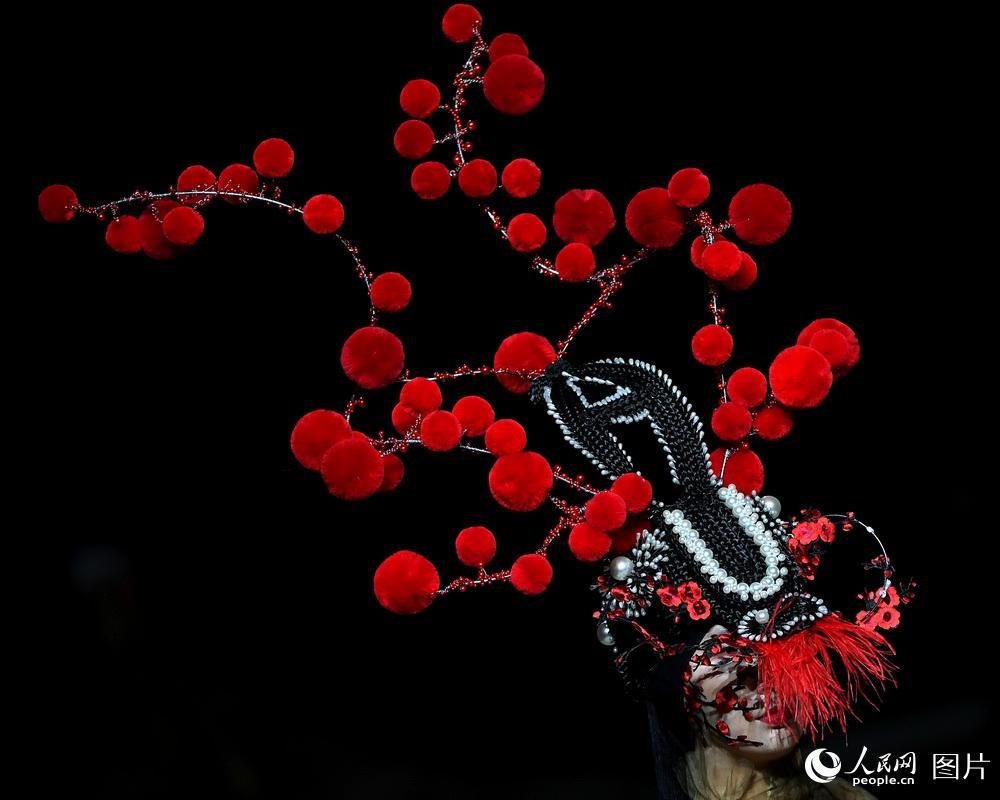 中国国际时装周在京开幕