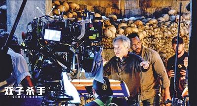 """《双子杀手》不够""""李安""""却是挑战电影新语法的尝试"""