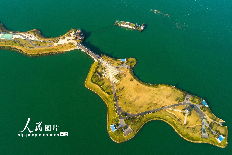 三峡水库2020年175米试验性蓄水进入最后冲刺【3】