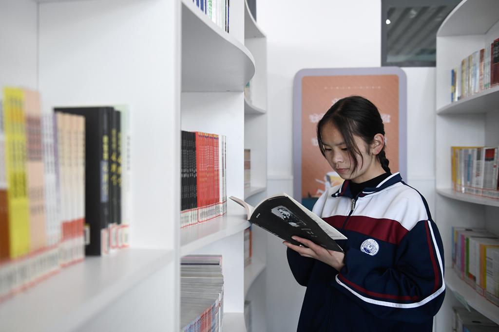 """星辉平台注册:""""我心怀梦想,你给我力量""""——教育援青十周年侧记 (图1)"""