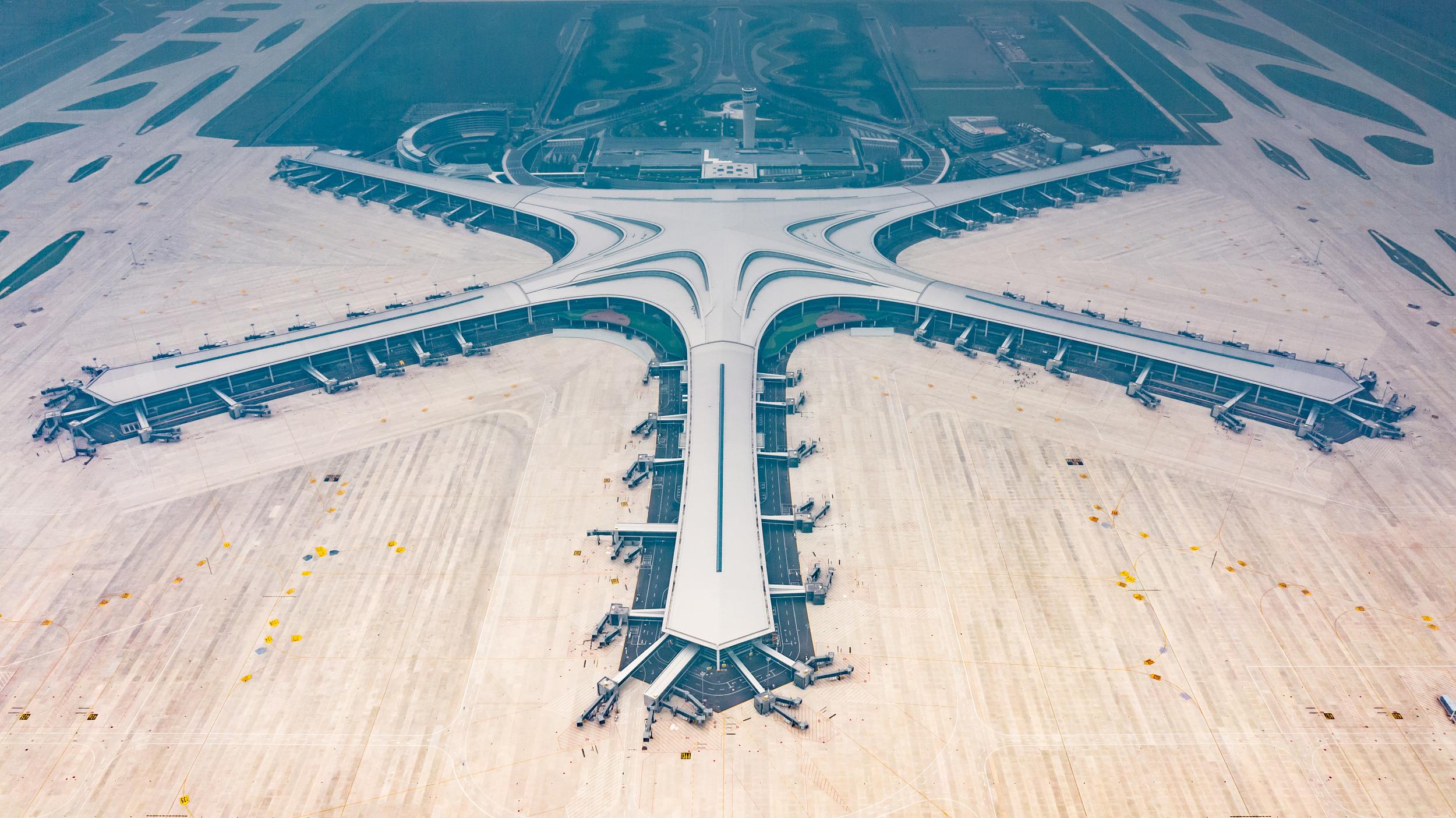 青岛胶东国际机场将于8月实施转场运营
