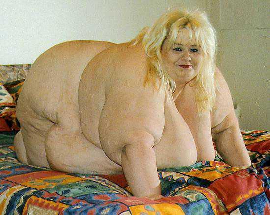 世界上最胖和最瘦的女人 - 理睬 - 理 睬