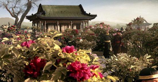 被毁前的圆明园竟然这么美  - 金蚕丝雨 - Jin Can Si Yu