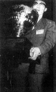 获首三世界业余围棋冠军十聂卫平
