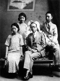 1967年10月17日 清朝末代皇帝溥仪逝世