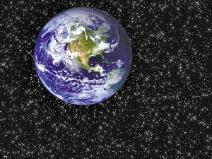"""""""口径如地球直径""""的望远镜观测到了黑洞"""