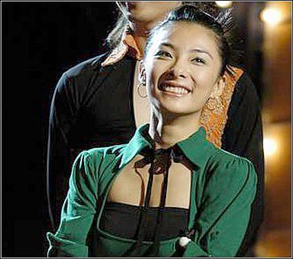 组图:中国体坛十大单身美女 (4)--图片--人民网