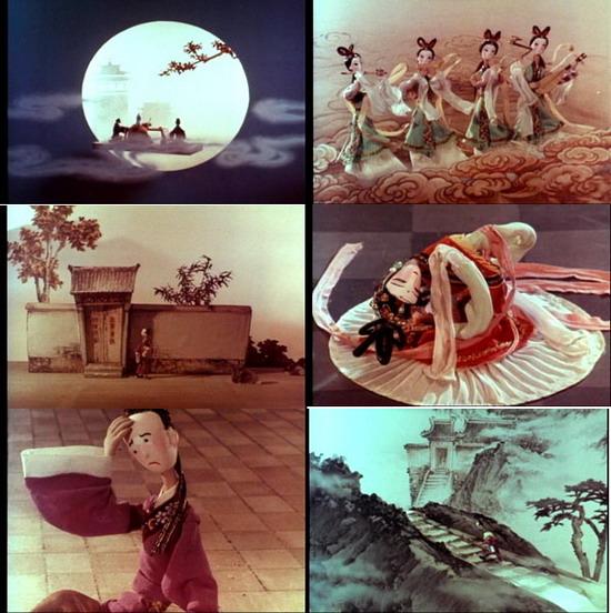 26、《西游记》    中央电视台制作推出的52集动画片,歌曲琅琅上口,白龙马,蹄朝西  27、《大头儿子小头爸爸》  《大头儿子和小头爸爸》是一部系列性的童话组合,它由诸多微小而有趣的故事组成。大头儿子、小头爸爸、围裙妈妈是一个三口之家,他们是中国现代家庭教育典型的缩影。  28、《麦兜》(2001年) &#