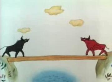 独木桥 (2)