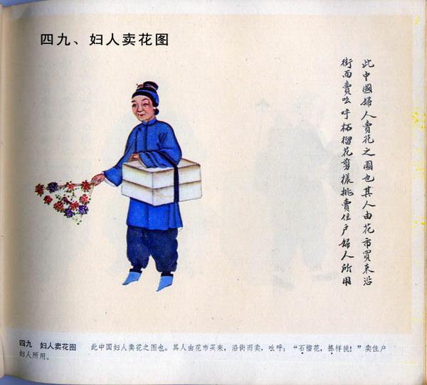 老北京风俗百图 - 我的暴脾气 - 借我一双慧眼的博客