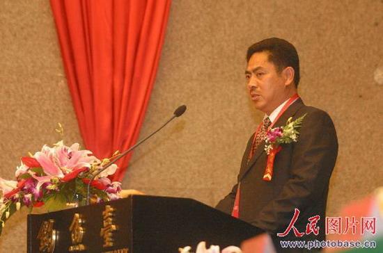 云南泸西大力发展苦荞和松子营养型酒产业 (4