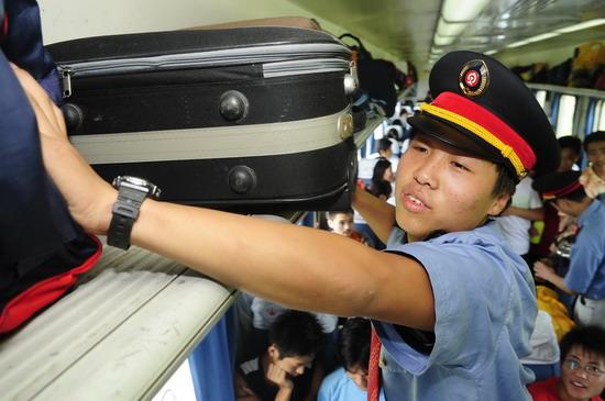 游记 普通列车行李箱_列车行李托运  坐飞机可以带行李_坐飞机行李箱