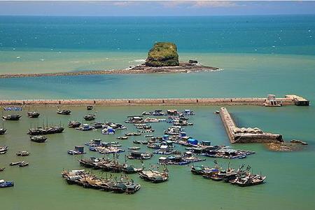 中国最美的十大海岛--涠洲岛 (3)