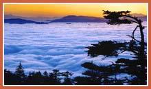 (转载)中国最美十大名山  - 风 - 风
