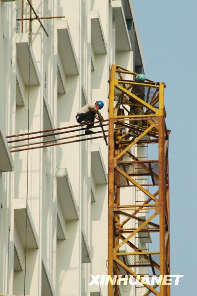 铁架台组装方法步骤
