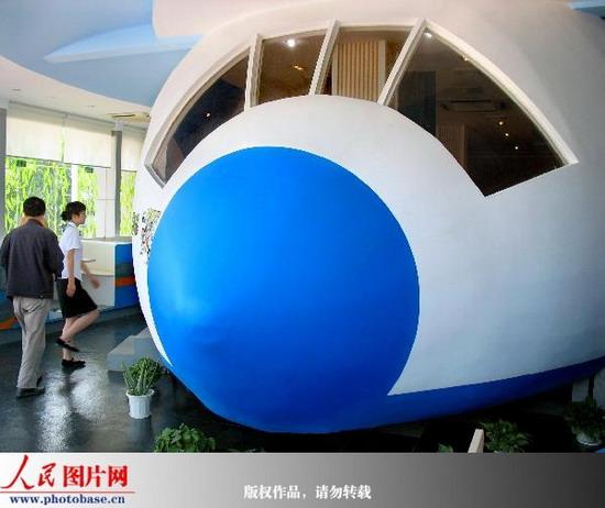 南京的飞机餐厅是否会成功?