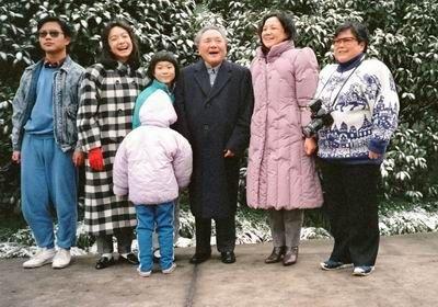 邓小平夫人卓琳在北京逝世 享年93岁 10图片
