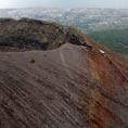 维苏威火山