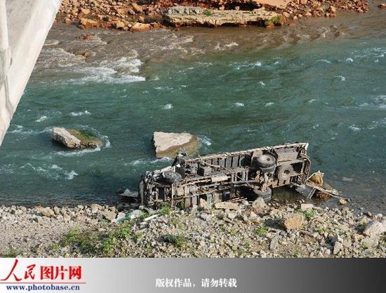 葫芦岛市高桥车祸