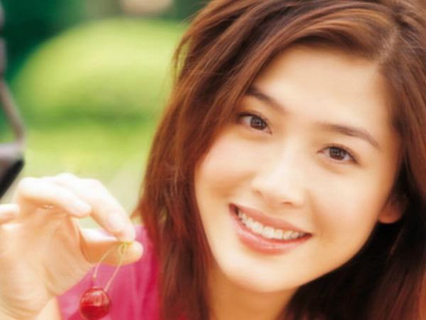 香港美女的性感写真 周丽淇