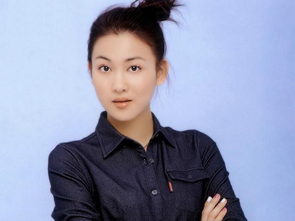 美女演员李彩桦 - 梦想成真 - 梦想成真的博客家园