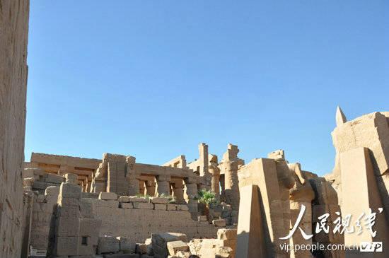它是古埃及第十八五朝的第十九个法老图片