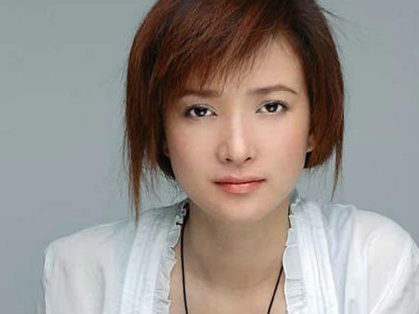 唯一演遍中国四大名著影视剧的女演员 何晴 (2
