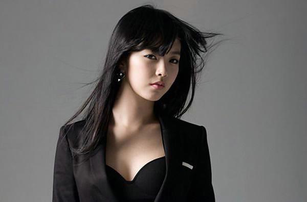 超级漂亮的韩国美女 裴涩琪