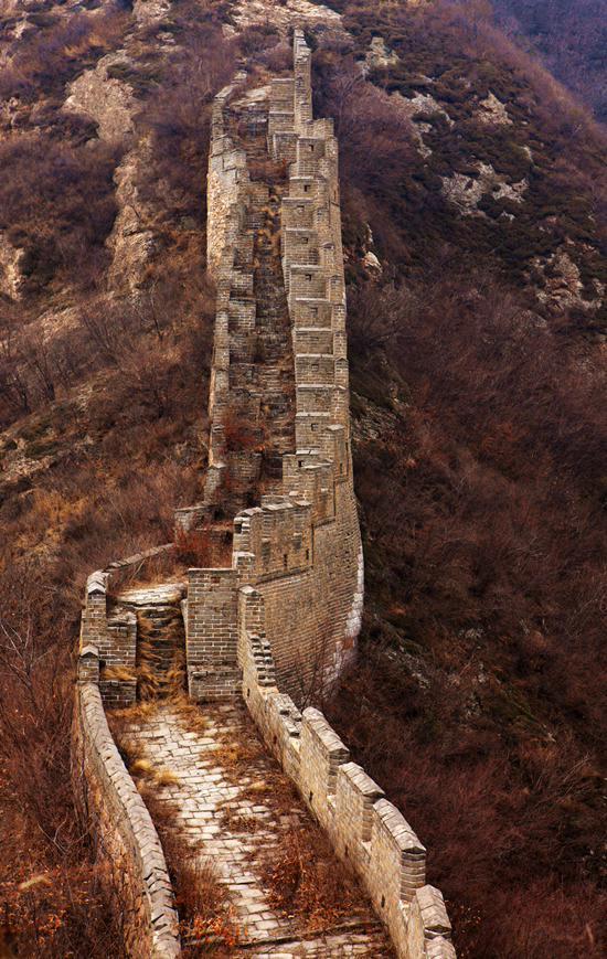 中国百名女摄影家,女市长聚焦秦皇岛摄影采风 (14)