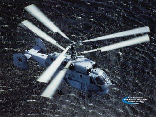 中国海军订购第3批9架俄制卡-28\/31舰载直升机
