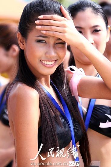 2010年8月24日,自中国