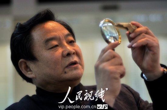 刘凤君_刘凤君教授谈中国早期骨刻文发现与研究