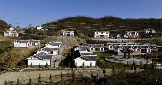 毕节农村房子_贵州农村房子图片图片